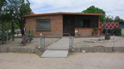 Single Family Home For Sale: 203 E Waverly Street