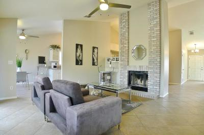Single Family Home For Sale: 4321 W Roundstone Place