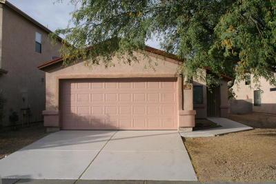Single Family Home For Sale: 3557 E Drexel Manor Stravenue