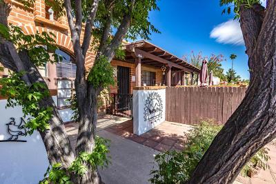 Green Valley Condo For Sale: 466 C Paseo Cerro