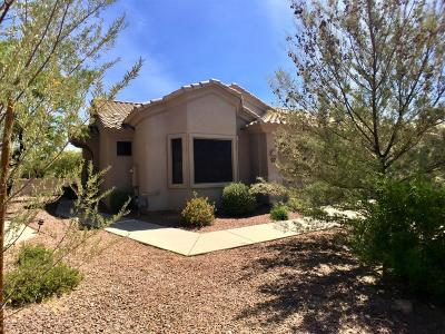 Vistoso Village Townhouse For Sale: 13401 N Rancho Vistoso Boulevard #97