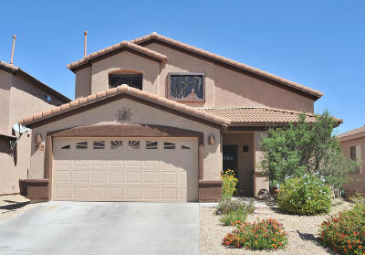Vail Single Family Home For Sale: 12677 E Nona Lane