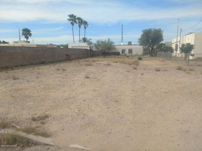 Residential Lots & Land Active Contingent: E E President Street #11