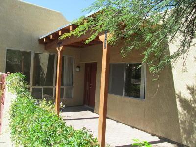 Tucson AZ Condo For Sale: $179,000