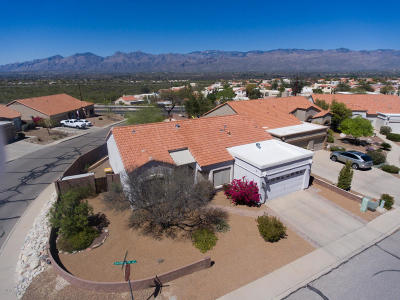 Tucson AZ Single Family Home For Sale: $254,950