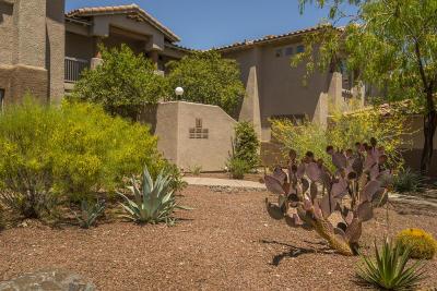 Tucson Condo Active Contingent: 655 W Vistoso Highlands Drive #203