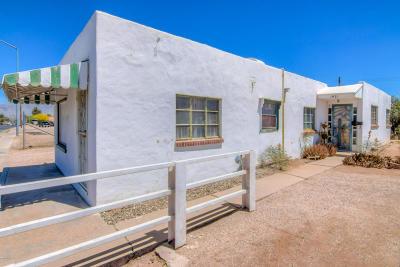 Tucson Single Family Home For Sale: 1426 N Alvernon Way