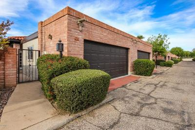 Tucson Condo For Sale: 7531 E Camino De Querabi