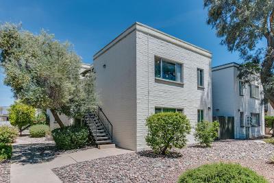 Tucson AZ Condo For Sale: $79,900