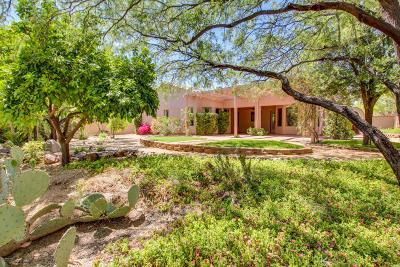 Tucson AZ Single Family Home For Sale: $399,000