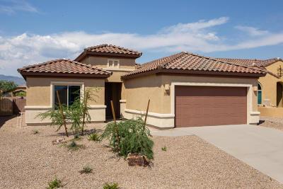 Single Family Home For Sale: 14025 E Via Cerro Del Molino
