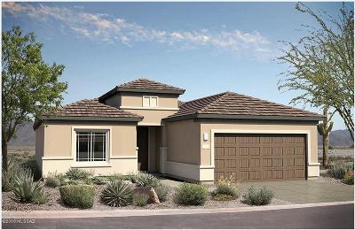 Single Family Home For Sale: 14073 E Via Cerro Del Molino