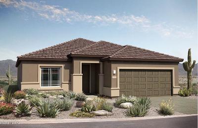 Single Family Home For Sale: 13971 E Via Cerro Del Molino