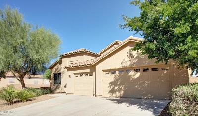Single Family Home For Sale: 7481 S Woodbury Grove Drive