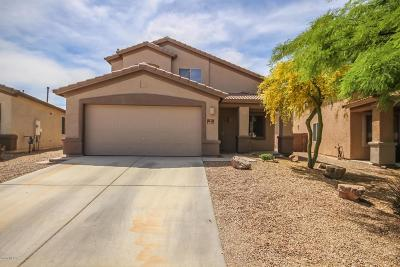 Single Family Home Active Contingent: 10634 S Lucius Drive