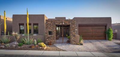 Marana Single Family Home For Sale: 4797 W New Shadow Way