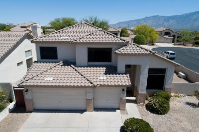 Single Family Home Active Contingent: 12884 N Pioneer Way