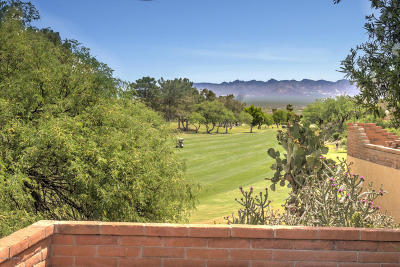 Green Valley Single Family Home For Sale: 1084 W Desert Hills Drive