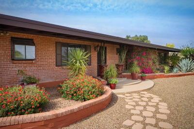 Single Family Home For Sale: 4127 N Via Norte Talon