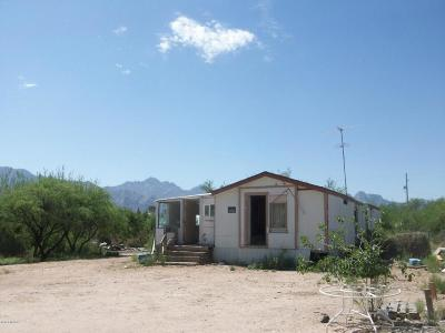 Tucson AZ Manufactured Home For Sale: $50,000