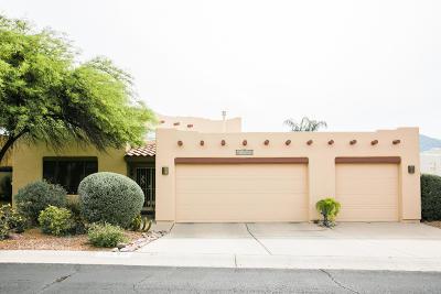 Oro Valley Single Family Home For Sale: 11240 N Scioto Avenue