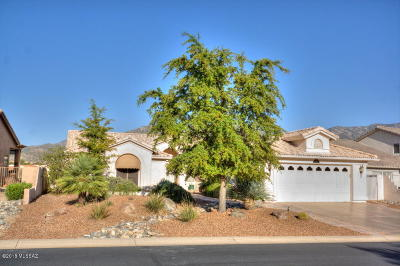 Single Family Home Active Contingent: 37097 S Stoney Cliff Drive