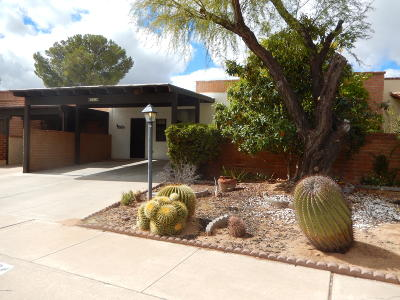 Green Valley Townhouse For Sale: 368 S Paseo Chico