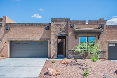 Townhouse For Sale: 13250 N Humphreys Peak Drive