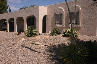Green Valley Single Family Home Active Contingent: 137 E San Vincent Drive