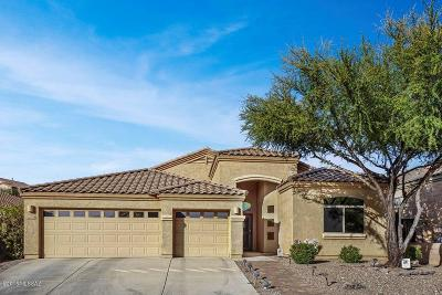 Single Family Home For Sale: 13663 E Aviara Place