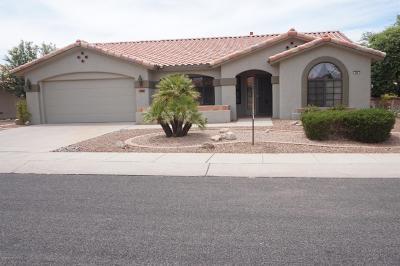 Oro Valley Single Family Home Active Contingent: 960 E Rising Sun Drive