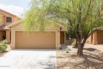 Green Valley Single Family Home For Sale: 18394 S Copper Basin Drive