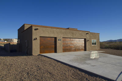 Vail Single Family Home Active Contingent: 14350 E Costello Ranch Place