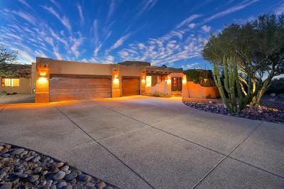 Pima County, Pinal County Single Family Home For Sale: 2089 N Whispering Bells Drive