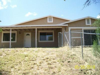 Oracle Single Family Home For Sale: 221 E Nuestro Street