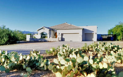Vail Single Family Home For Sale: 8996 E Mulberry Springs Place
