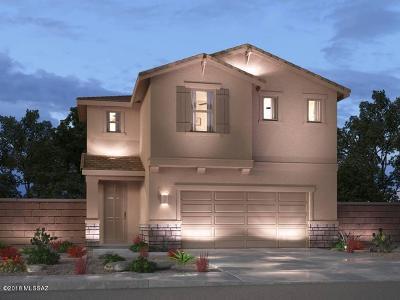 Single Family Home For Sale: 885 E Bottomlands Lane E