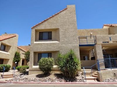 Tucson Condo For Sale: 1200 E River Road #I 105