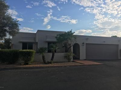 Tucson AZ Townhouse For Sale: $349,000