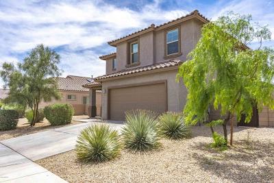 Single Family Home For Sale: 6837 W El Nino Way