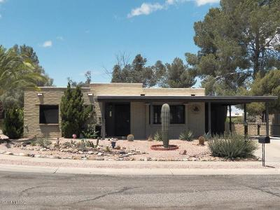 Green Valley Single Family Home For Sale: 942 S La Higuera