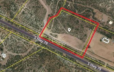 Residential Lots & Land For Sale: E Garner Lane
