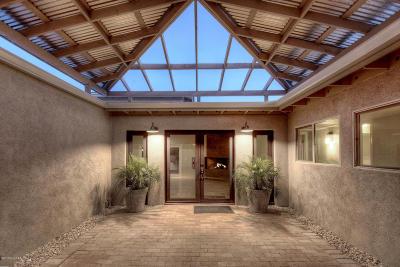 Tucson Single Family Home For Sale: 1200 W Giaconda Way
