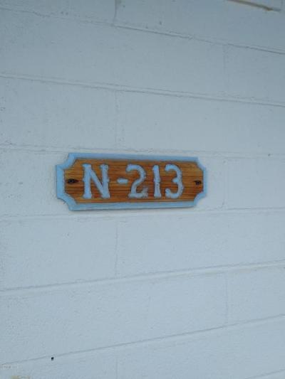 Tucson Condo Active Contingent: 1776 S Palo Verde #N213