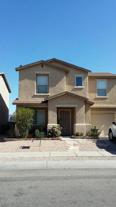 Single Family Home For Sale: 1471 E Melridge Street