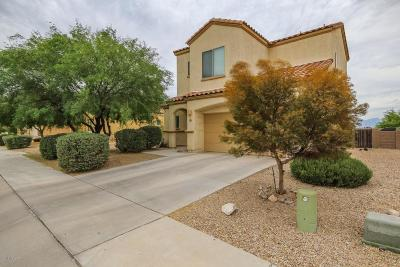Single Family Home For Sale: 6350 E Koufax Lane