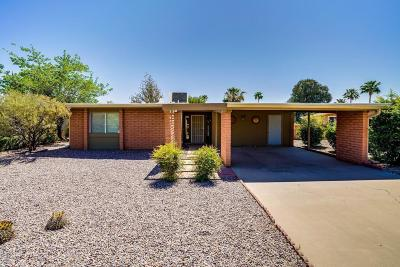 Green Valley Single Family Home Active Contingent: 385 W Rio Altar