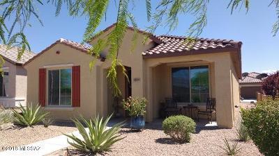 Vail Single Family Home For Sale: 13995 E Troika Street