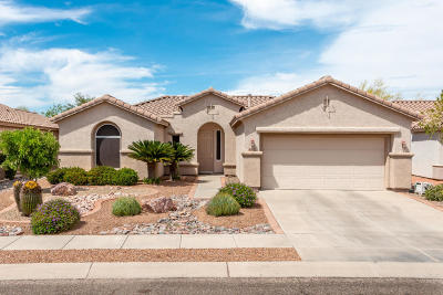 Continental Ranch Sunflower Single Family Home For Sale: 8102 W Whispering Dove Way