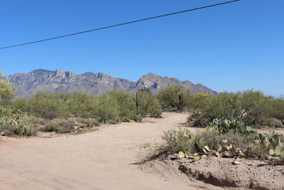 Tucson Residential Lots & Land For Sale: 1845 W Limewood Drive